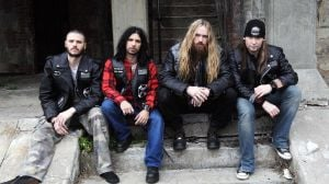 Black Label Society makes stop at the Shrine