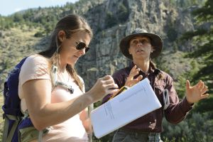 Wilderness study underway in Gallatin Range