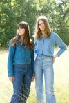 Music duo First Aid Kit