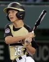LLWS California Montana Baseball