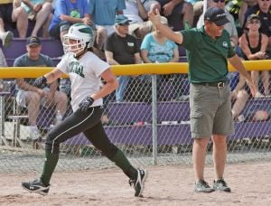 Rams win Eastern A softball title; Miles City and Laurel also reach state