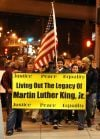 Getting to know the real MLK