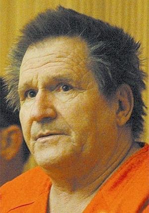 Case history: Dale Wayne Eaton