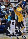 Cowboys' Nance Jr. goes for 31 in 61-51 win over Montana State