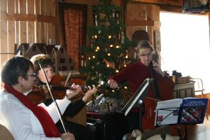 Holiday tour of homes is Dec. 13