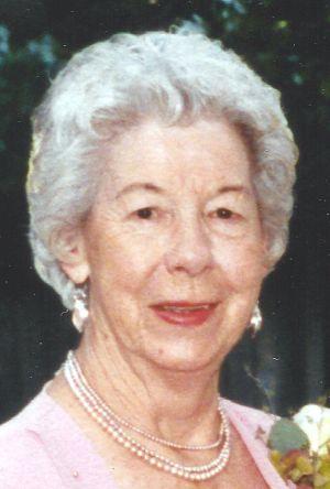 Barbara Louise Clark