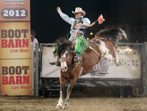 Friends Tierney Parker Pair Up In Team Roping At Nile