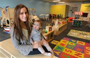 Play date: New business provides social outlet for kids and their grownups