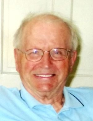 William D. Lamdin, Jr.