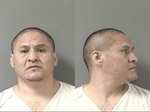 Busby man sentenced for habitual domestic assault