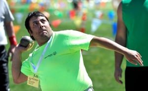 Special Olympics summer games begin second year in Billings
