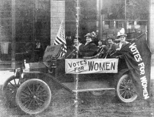 Gazette opinion: Celebrate Montana women's suffrage centennial: Vote