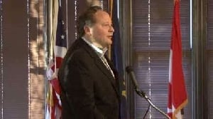 Governor tries to motivate Helena leaders over museum
