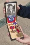 World War II Montana Honor Flight April 22, 2013