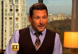 Did country's Ty Herndon have to hide that he was gay?