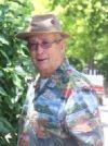 Arlen James Griffin
