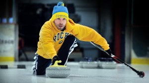 Curling sweeps into Billings: 'Anybody can play'
