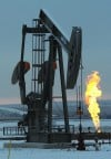 North Dakota jumps to No.2 in oil production, surpassing Alaska, California