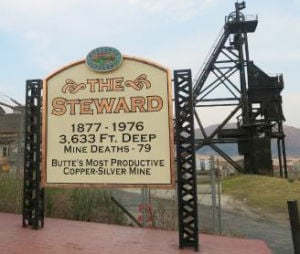 County contractor at center of Butte mineyard 'break-in' controversy