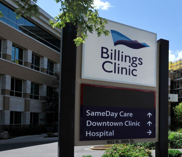 Billings Clinic meets neighbors wondering about the future of 80 acres on the West End