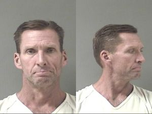 Fairview man charged in firearms theft