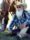 Cowboy preacher Dan Boyd