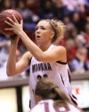 Sullivan, Lady Griz hitting their stride at right time