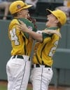 LLWS California Montana Baseball