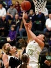 Snelling helps Saints shoot down Rocky