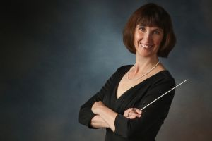 Anne Harrigan: 10 things you probably didn't know about the BSO director