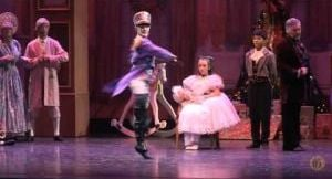 Holiday favorite 'The Nutcracker' returns to Alberta Bair Theater