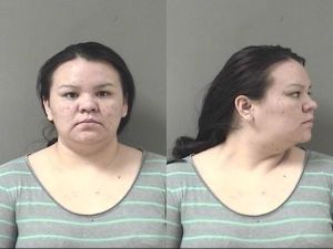 Crow Agency woman sentenced for drunken-driving assault
