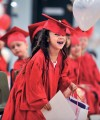 Feature photos and video: Billings' youngest graduates
