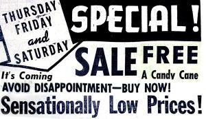 Retrospective: Black Friday deals