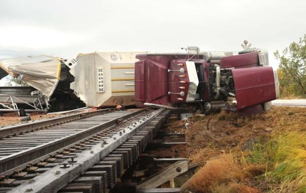 Miles City man injured in cattle truck rollover | Montana News ...