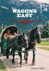 Review: Light narrative of 'Wagon's East' details journey through Canada