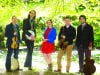 Irish band, Caladh Nua, is the real deal