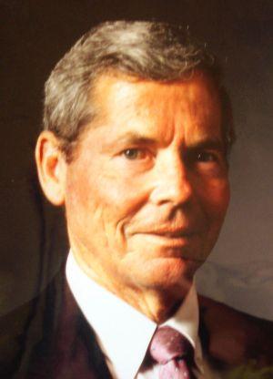 Robert G. Frichtl