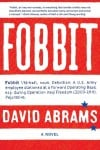 'Fobbit' author Abrams to present 'How to Tell a War Story'