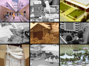 Retrospective: From models to metropolis