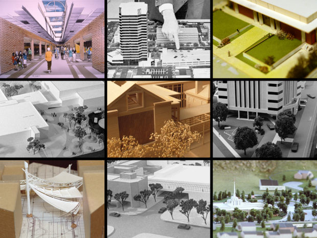 Retrospective: From models to metropolis