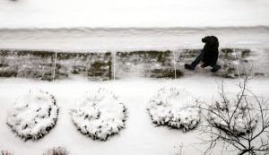 Billings crushes previous February snow record by 14.4 inches