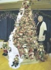 Festival of Trees opens Dec. 1 at Shrine