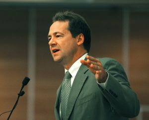 Bullock to give State of the State address Wednesday night