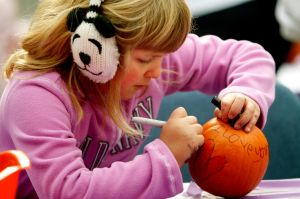 Harvestfest Saturday features cattle drive, yoga and live music