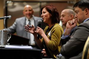 Downtown leaders discuss how to grow with 'soul'