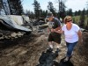Couple's plans to replace burned home is already in the works