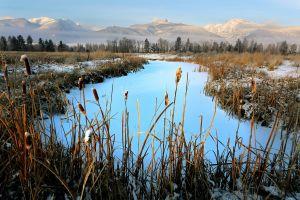 Lee Metcalf National Wildlife Refuge marks 50 years