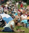 BSO offers annual Symphony in the Park