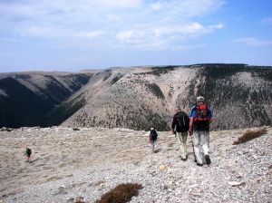 Wilderness films to be shown on Sept. 6 in Lewistown